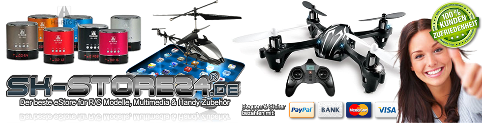 Olaydo®.de Store - Der Schnäppchen eStore für R/C Modelle, Multimedia Elektronik, Trend-/ Geschenkartikel, Groß-/ Einzelhandel & u.v.m...